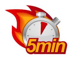 5 MINUT